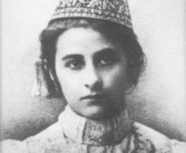 Шафика Гаспринская