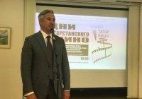 В Казахстане стартовали Дни татарстанского кино