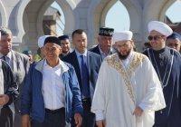 «Изге Болгар жыены» объединит десятки тысяч мусульман