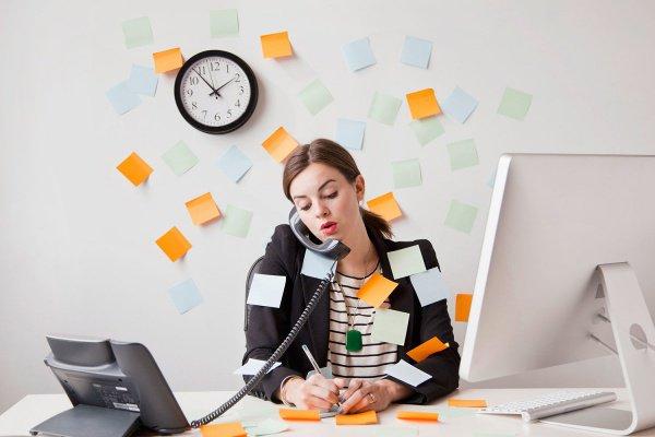 Женщины, которые трудятся 45 часов в неделю и дольше, на 63% чаще страдали от диабета, чем другие группы испытуемых