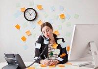 Ученые: Женщинам-трудоголикам грозит диабет
