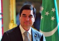 Президенту Туркменистана презентуют проект возрождения Болгара