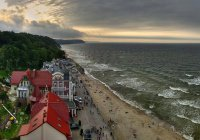 Балтийскому морю предсказали необратимую катастрофу (ВИДЕО)