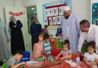 Муфтий РТ ознакомился с деятельностью детских примечетских курсов в Турции