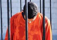 В предположительном исполнителе терактов в Париже опознали палача ИГИЛ