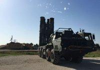 Турция пообещала ответить США в случае введения санкций из-за покупки С-400