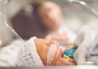 Созданы искусственные легкие для младенцев
