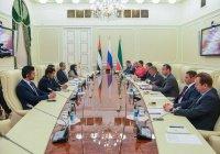 Россия и ОАЭ подписали соглашение о «безвизе»