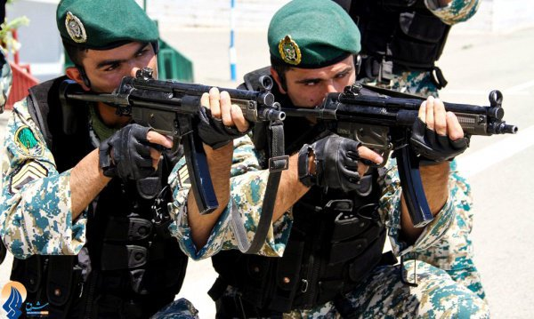 Ранее Иран подтвердил присутствие своих войск в Сирии.
