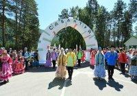 Федеральный Сабантуй-2019 пройдет в Сыктывкаре