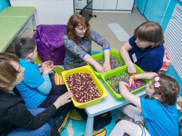 Работа с особенными детьми - один из приоритетов ДУМ РТ.