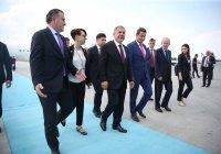 Рустам Минниханов принял участие в инаугурации Эрдогана