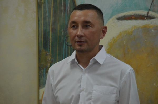 Альберта Шинибаев