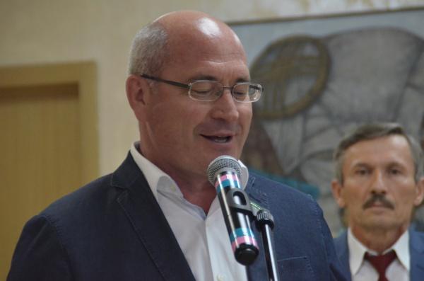 Ирек Шарипов