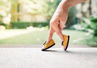 Стало известно количество шагов для здоровья
