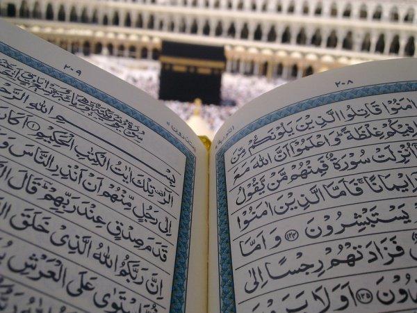 Умеют ли ангелы читать Коран?