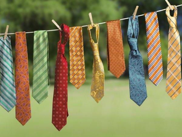 Кровоснабжение мозга у тех, кто носил галстук, в среднем ухудшилось на 7,5% по сравнению с контрольной группой