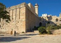 Израиль 289 раз запрещал азан в Хевроне за 6 месяцев текущего года