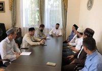 Улемы Татарстана обсудили важнейшие вопросы богослужений
