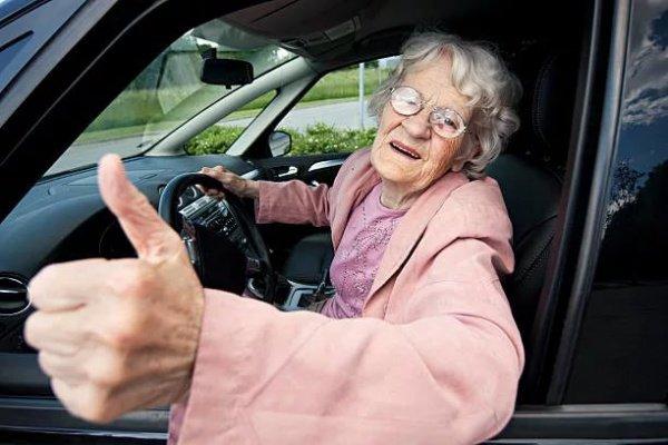 Полицейские пришли к выводу, что у пенсионерки не было злого умысла, поэтому предъявлять обвинений ей не стали