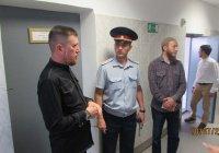 Представители ДУМ РТ провели беседу с заключенными-мусульманами