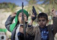 В ООН назвали число детей, воевавших за ИГИЛ