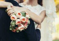 В Британии на собственной свадьбе загорелась невеста