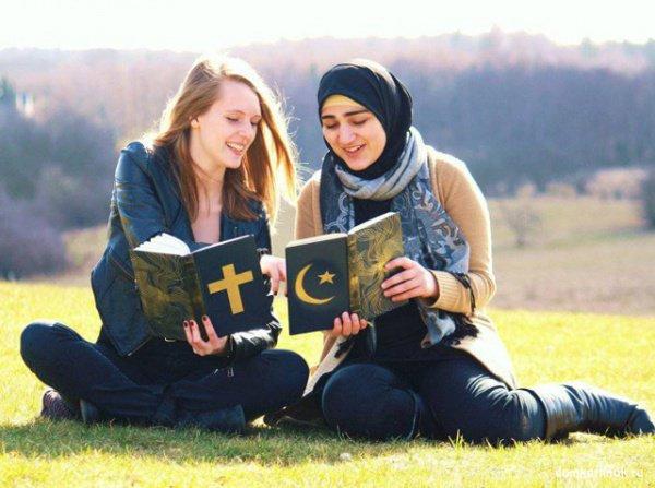 Историки о терпимости мусульман к иноверцам
