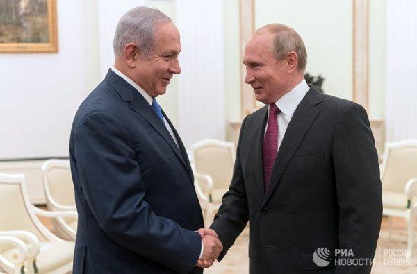 Встреча лидеров двух государств прошла в Кремле.