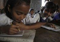 Всемирный банк оценил мировые потери от ограничения образования девочек