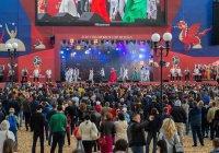 В Казани подсчитали число туристов, приехавших на ЧМ-2018
