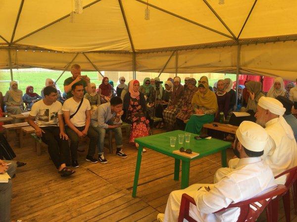 22 июля в Болгаре начнет работу летний форум мусульманской молодежи