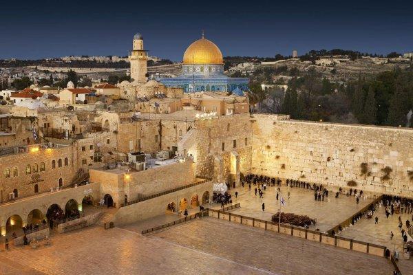 Иерусалим - одно из наиболее популярных туристических направлений у мусульман.