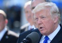 Трамп: Иран стал относиться к США с большим уважением