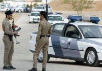 Саудовские власти депортируют мужчину, вошедшего в шортах в женский спортзал