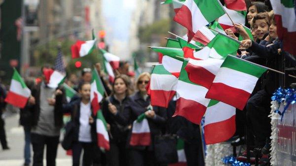 Итальянцы оказались главными антисемитами и исламофобами Европы.