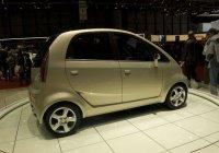 Самая дешевая в мире машина снята с производства