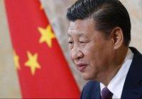 Лидер Китая обсудит сотрудничество с премьер-министром ОАЭ