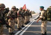 В Тегеране назвали условия выхода иранских войск из Сирии и Ирака