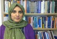 В Великобритании начала работу первая женщина-шариатский судья