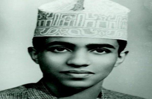 Как самые известные люди исламского мира выглядели в детстве и молодости?