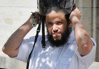 Из Германии в Тунис депортирован бывший охранник бен Ладена