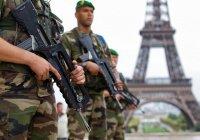 Во Франции объявили о создании новых антитеррористических ведомств