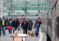 Эксперты назвали главного центральноазиатского «поставщика» мигрантов для России