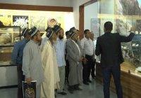 В Таджикистане имамов обязали посещать музеи