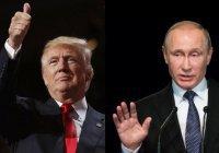 Путин-Трамп и ближневосточные союзники США
