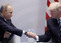Трамп назвал причины кризиса в отношениях России и США