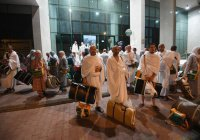 В Саудовской Аравии стартовал сезон Хаджа