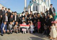 Почему арабские студенты выбирают Казань?