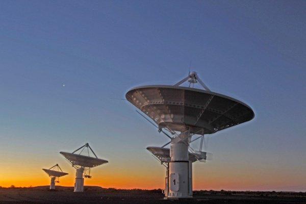 Новый комплекс для наблюдения за дальними мирами позволит специалистам быстрее проводить сканирование определенных точек космоса